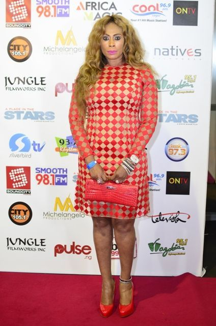 A Place in the Stars Premiere in Lagos - Bellanaija - November2014054