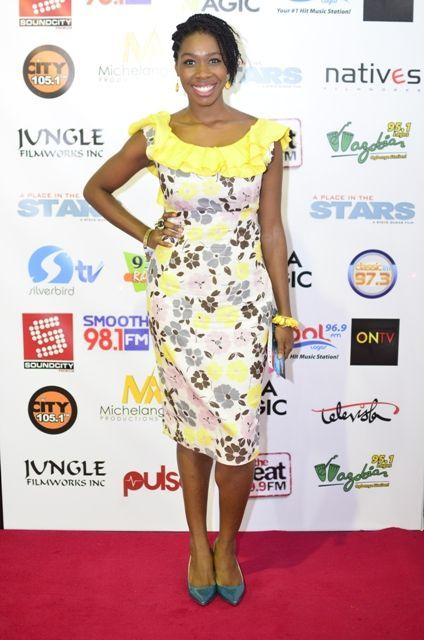 A Place in the Stars Premiere in Lagos - Bellanaija - November2014056
