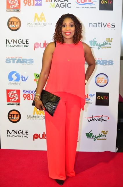 A Place in the Stars Premiere in Lagos - Bellanaija - November2014057