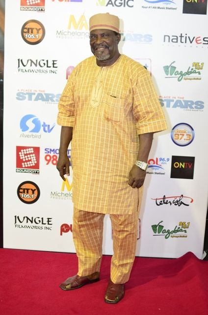 A Place in the Stars Premiere in Lagos - Bellanaija - November2014058