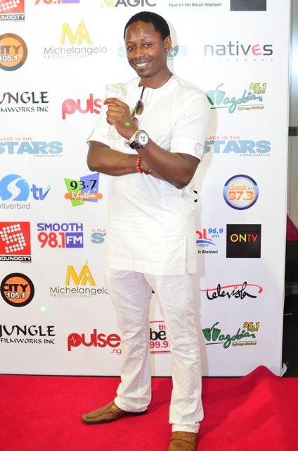 A Place in the Stars Premiere in Lagos - Bellanaija - November2014059