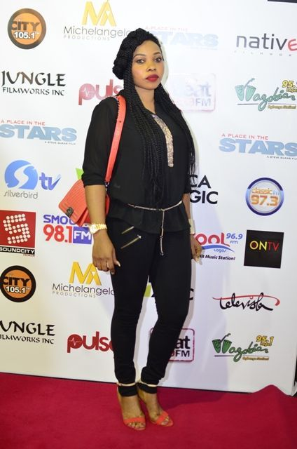 A Place in the Stars Premiere in Lagos - Bellanaija - November2014060