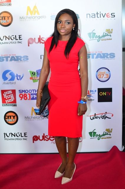 A Place in the Stars Premiere in Lagos - Bellanaija - November2014061