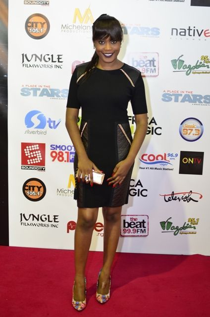 A Place in the Stars Premiere in Lagos - Bellanaija - November2014063