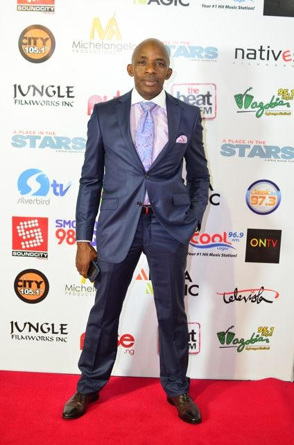 A Place in the Stars Premiere in Lagos - Bellanaija - November2014066