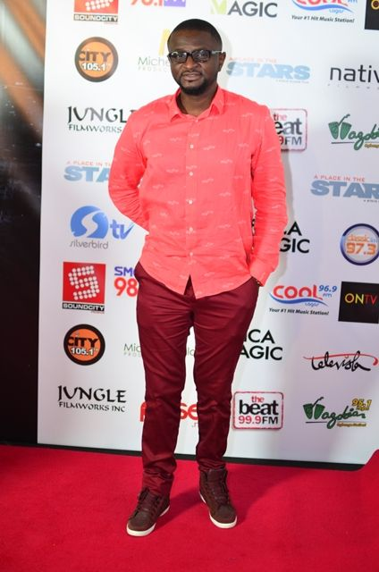 A Place in the Stars Premiere in Lagos - Bellanaija - November2014068
