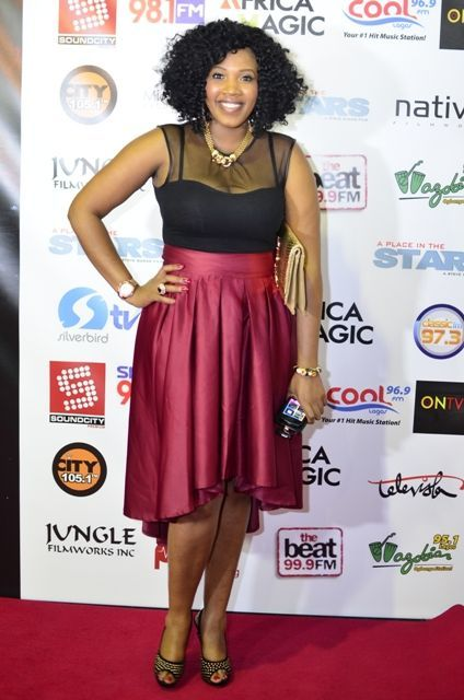 A Place in the Stars Premiere in Lagos - Bellanaija - November2014069