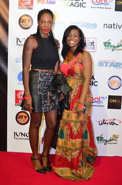 A Place in the Stars Premiere in Lagos - Bellanaija - November2014070