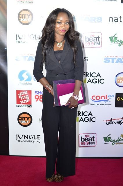 A Place in the Stars Premiere in Lagos - Bellanaija - November2014071