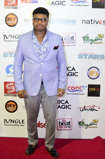 A Place in the Stars Premiere in Lagos - Bellanaija - November2014072