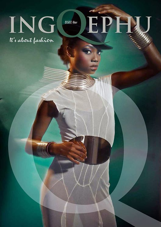 Africa's Next Top Model's Opeyemi & Aamito Stacie Lagum for Ingqephu Magazine - Bellanaija - November 2014004 (5)