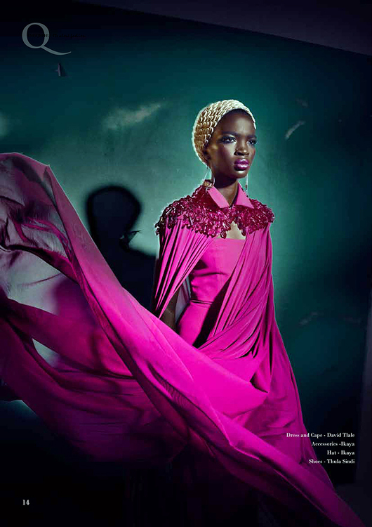 Africa's Next Top Model's Opeyemi & Aamito Stacie Lagum for Ingqephu Magazine - Bellanaija - November 2014004 (6)