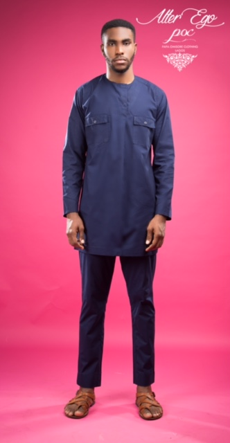 Alter Ego Collection - POC - Papa Omisore 2014 13