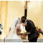 Kiandrea & Cedric's wedding