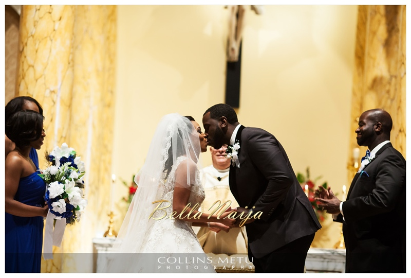 Kiandrea & Cedric's wedding