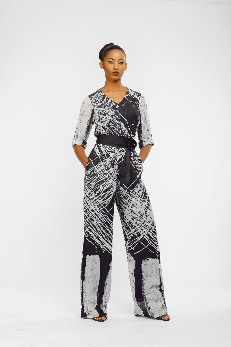 Amede The Lady Collection Lookbook - Bellanaija - November2014014
