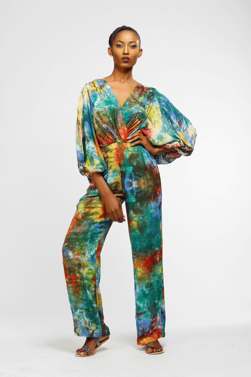 Amede The Lady Collection Lookbook - Bellanaija - November2014018