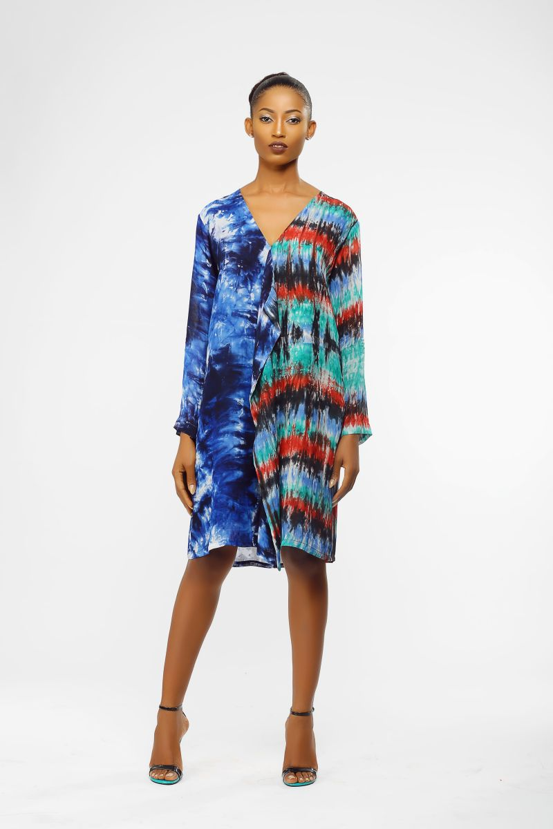 Amede The Lady Collection Lookbook - Bellanaija - November2014022