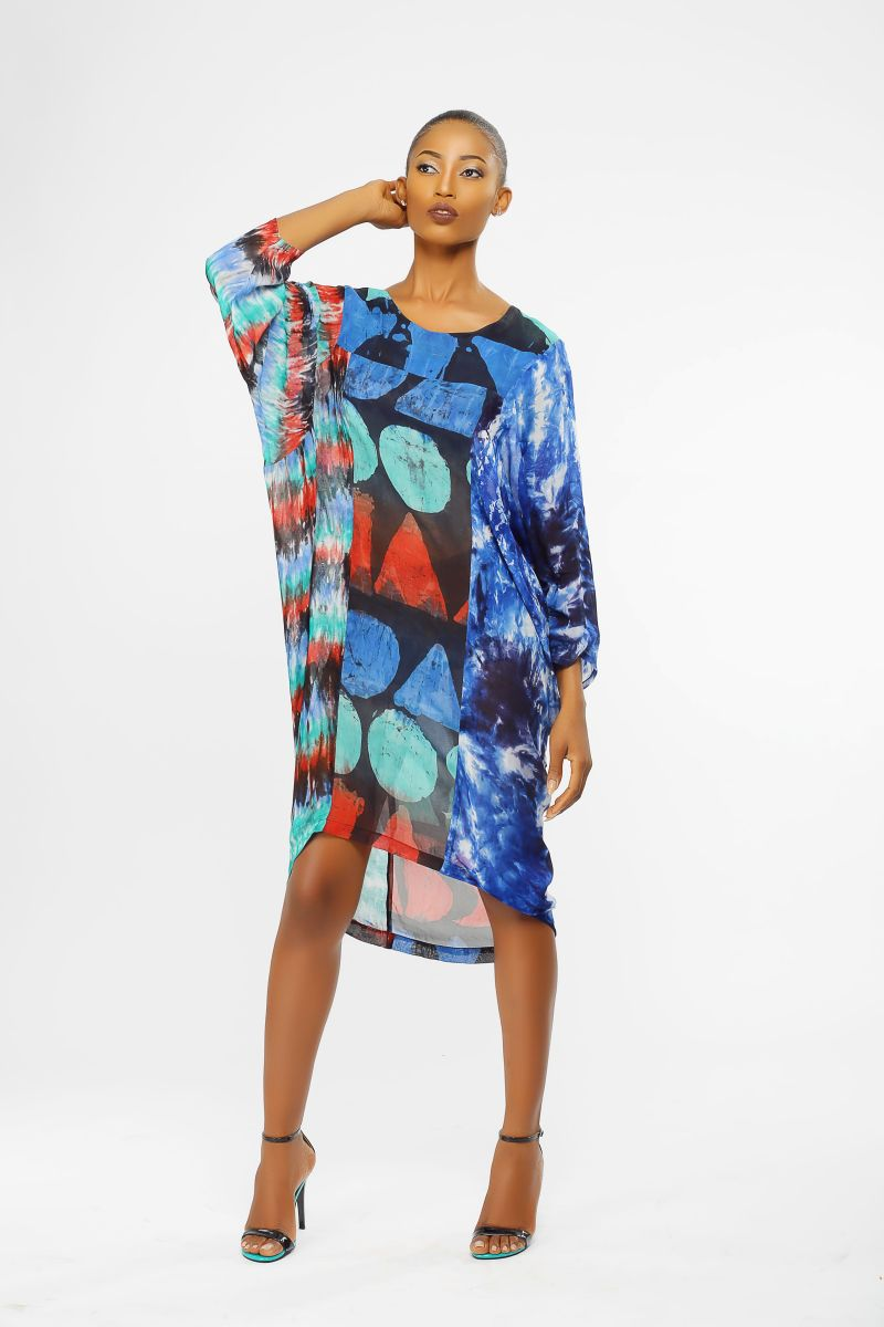 Amede The Lady Collection Lookbook - Bellanaija - November2014023