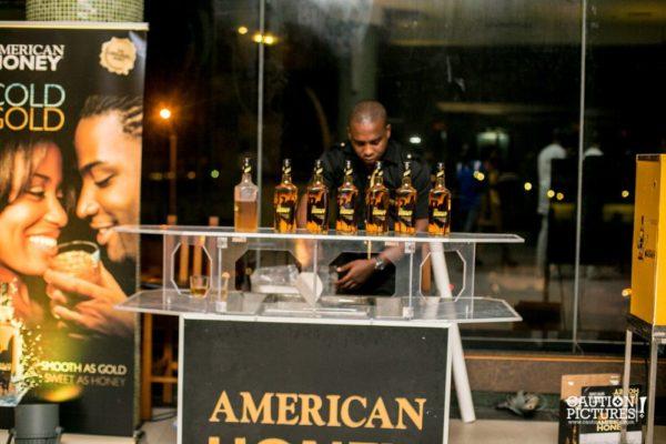 American Honey Cold Gold Party - Bellanaija - November2014003