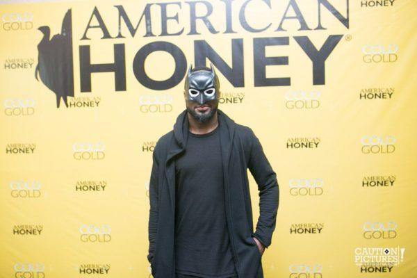 American Honey Cold Gold Party - Bellanaija - November2014011
