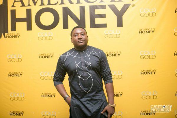 American Honey Cold Gold Party - Bellanaija - November2014019