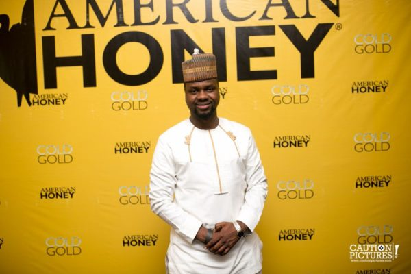 American Honey Cold Gold Party - Bellanaija - November2014023