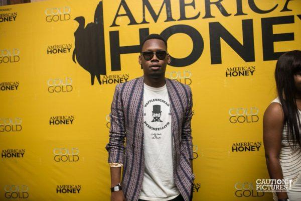 American Honey Cold Gold Party - Bellanaija - November2014025