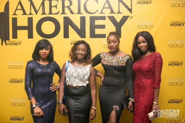 American Honey Cold Gold Party - Bellanaija - November2014026