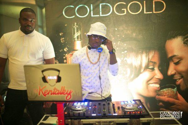 American Honey Cold Gold Party - Bellanaija - November2014030