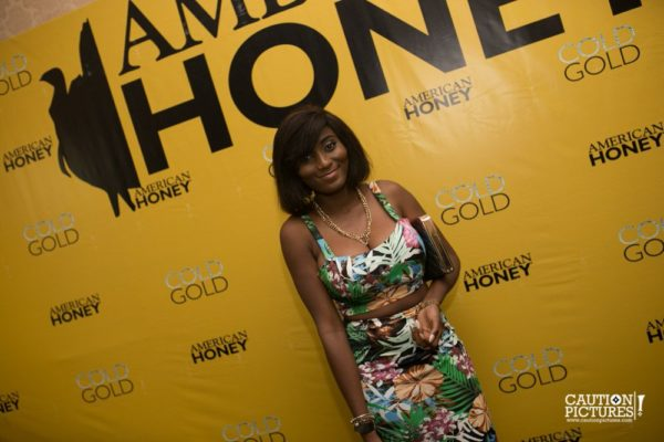 American Honey Cold Gold Party - Bellanaija - November2014033