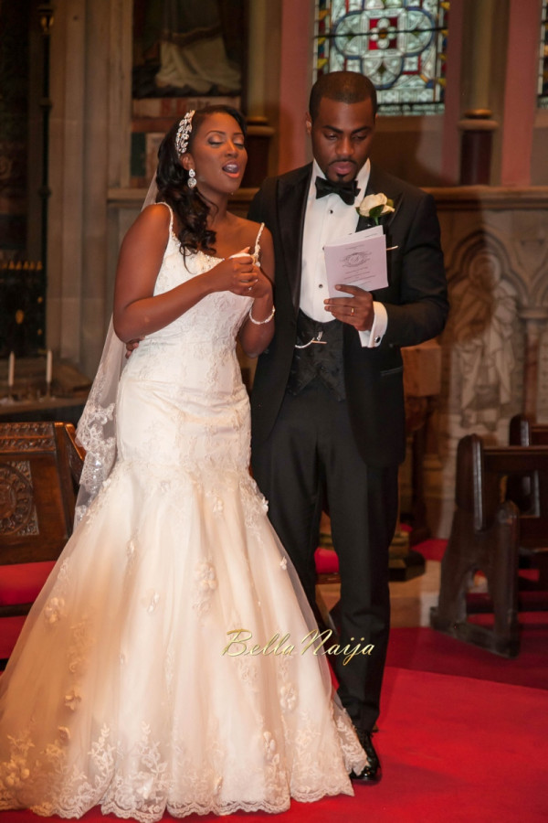 Antonia & Stanley | Yoruba & Igbo Nigerian Wedding | BellaNaija 007