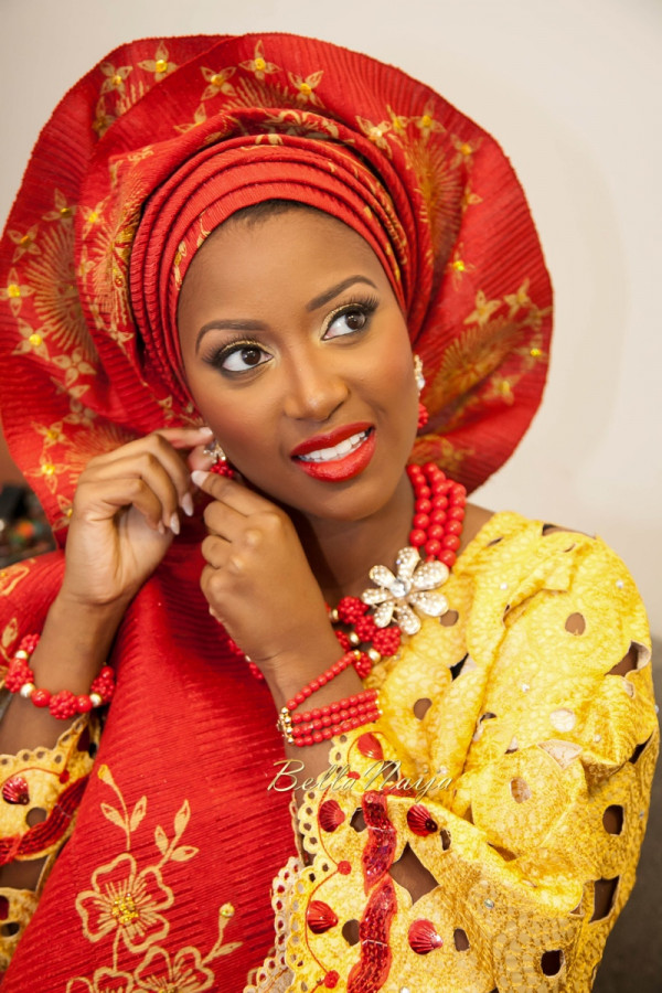 Breathtakingly Beautiful! Antonia U0026 Stanleyu0026#39;s London Wedding - BellaNaija
