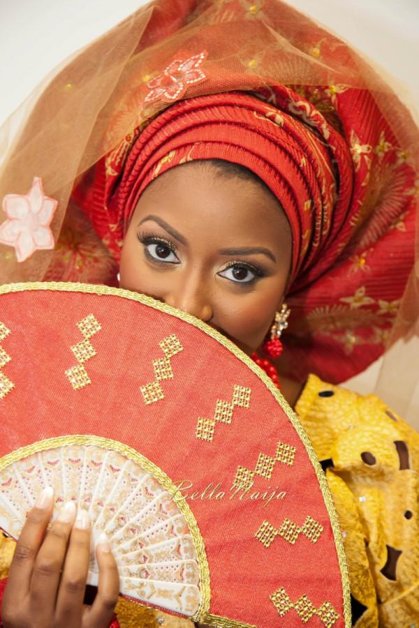 Antonia & Stanley | Yoruba & Igbo Nigerian Wedding | BellaNaija 009
