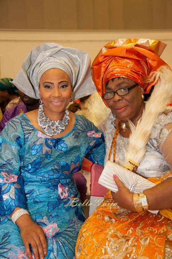 Antonia & Stanley | Yoruba & Igbo Nigerian Wedding | BellaNaija 025