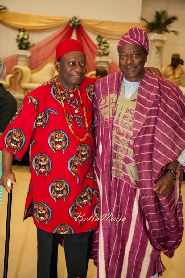 Antonia & Stanley | Yoruba & Igbo Nigerian Wedding | BellaNaija 026