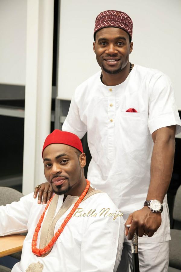 Antonia & Stanley | Yoruba & Igbo Nigerian Wedding | BellaNaija 027