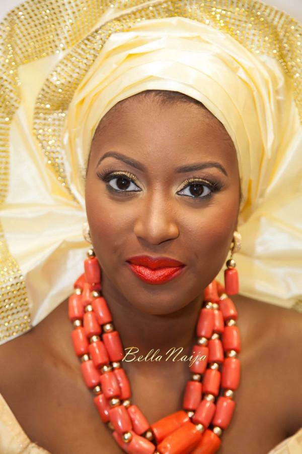 Antonia & Stanley | Yoruba & Igbo Nigerian Wedding | BellaNaija 028