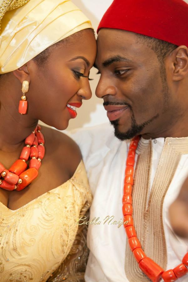 Antonia & Stanley | Yoruba & Igbo Nigerian Wedding | BellaNaija 029