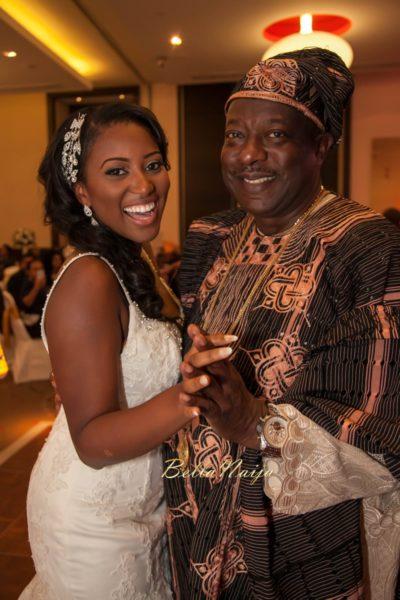 Antonia & Stanley | Yoruba & Igbo Nigerian Wedding | BellaNaija 030