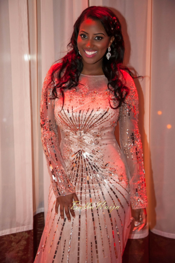 Antonia & Stanley | Yoruba & Igbo Nigerian Wedding | BellaNaija 032