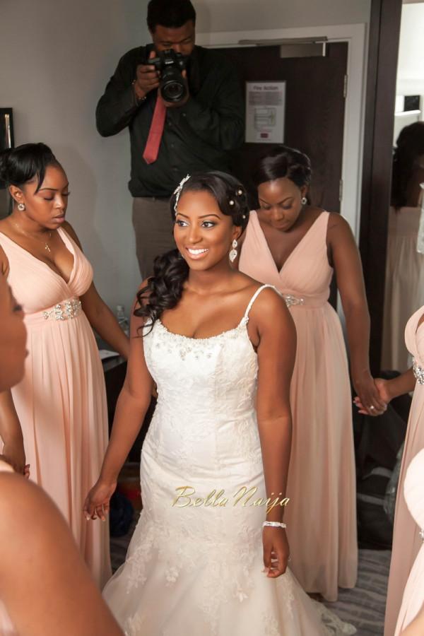 Antonia & Stanley | Yoruba & Igbo Nigerian Wedding | BellaNaija 046