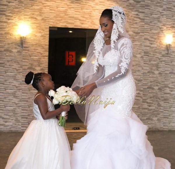 BellaNaija Weddings In Dubai!