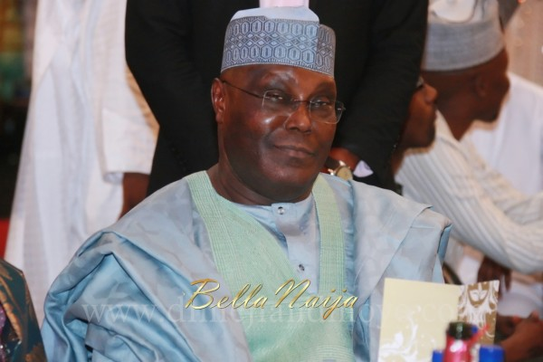 #FakeNews Atiku distances self from 2019 Presidency Campaign Video - BellaNaija