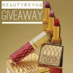 Beauty Revolution Giveaway - BellaNaija - November 2014
