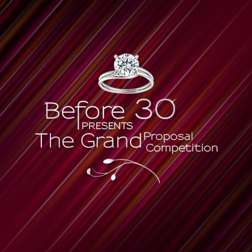 Before 30 presents The Grand Proposal Competition - BellaNaija - November 2014