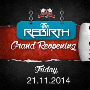 Bheerhugz The Rebirth Grand Opening - BellaNaija - November 2014