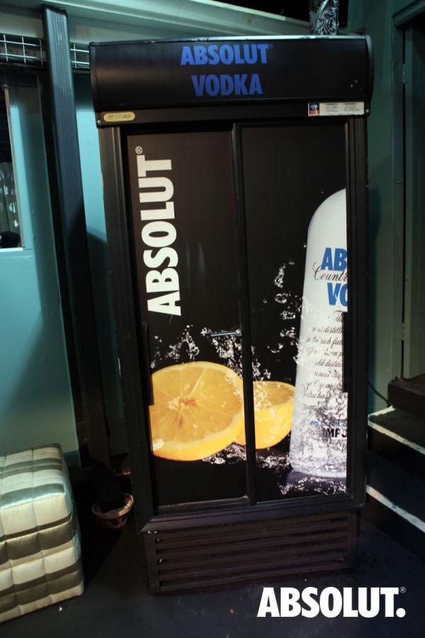 Big Brother Hotshots Absolut Vodka Party - Bellanaija - November2014031
