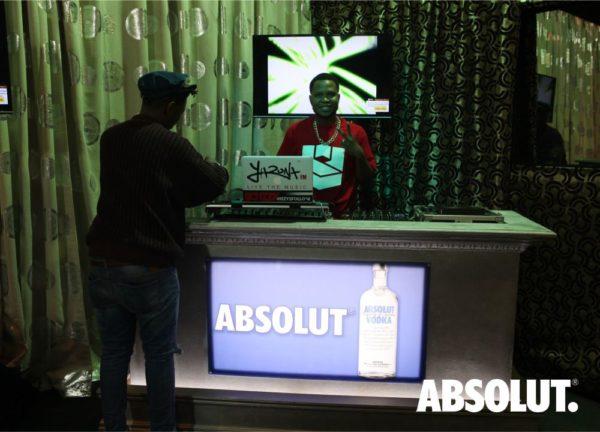 Big Brother Hotshots Absolut Vodka Party - Bellanaija - November2014032