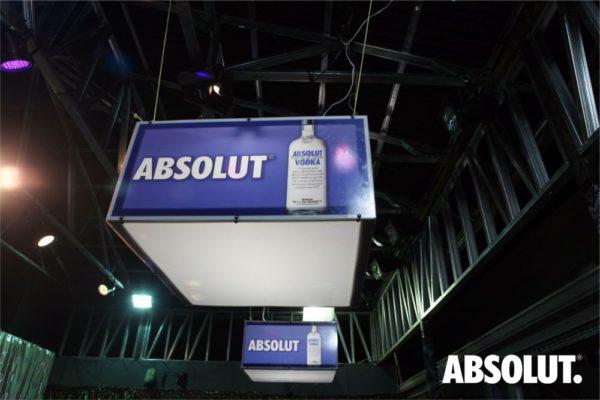 Big Brother Hotshots Absolut Vodka Party - Bellanaija - November2014056